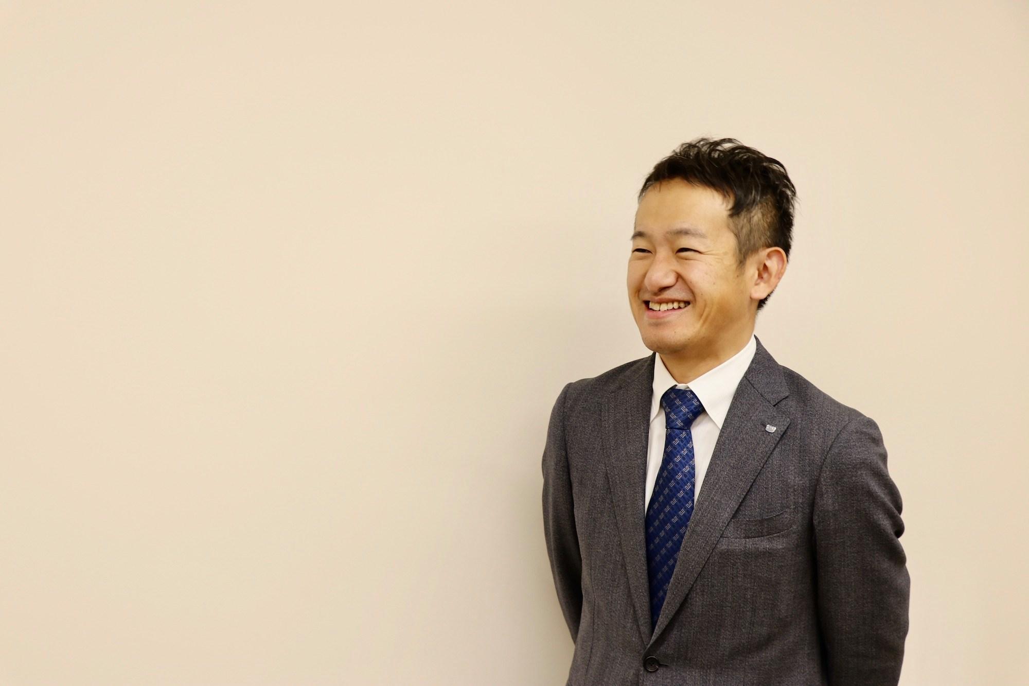 公益社団法人中野青年会議所 2020年度理事長 丸谷 繁弘